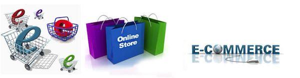 Ecommerce Provider - eCommerce