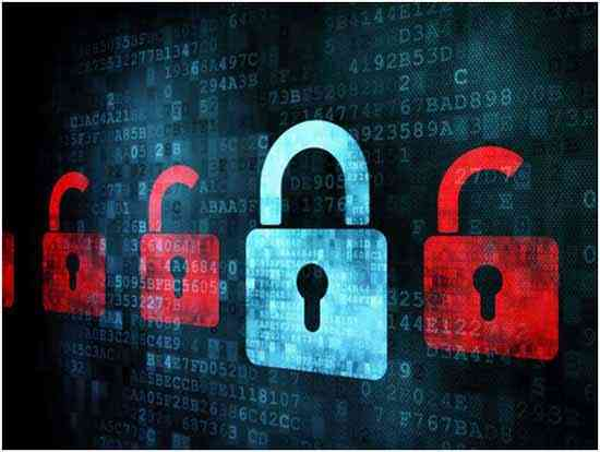 Protect Digital Data
