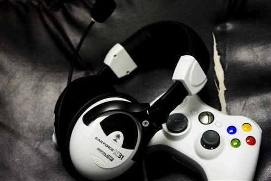 Gaming Headphone 2
