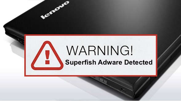 Remove Superfish Adware