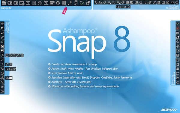Ashampoo Snap 8 1