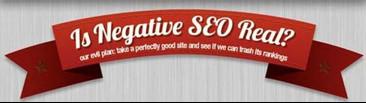 Negative SEO 1