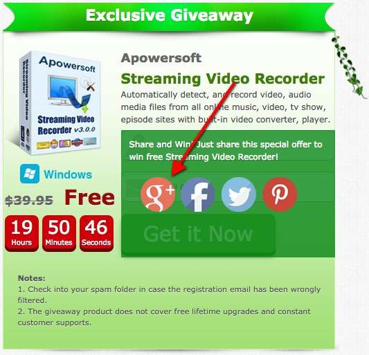 Video Recorder 1