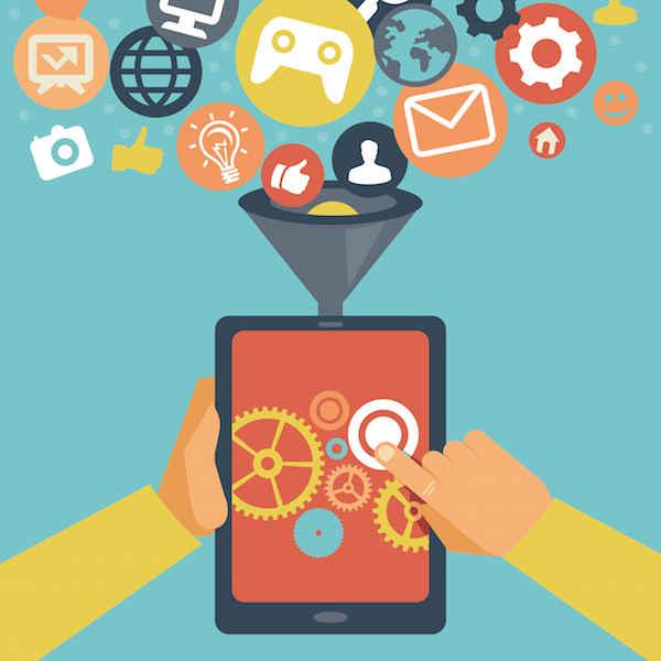 iPhone App Mobile Analytics 2