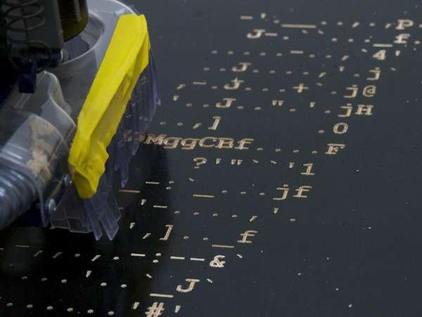 Laser Marking 1
