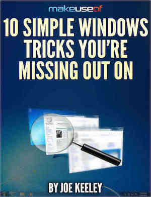 Windows Tricks