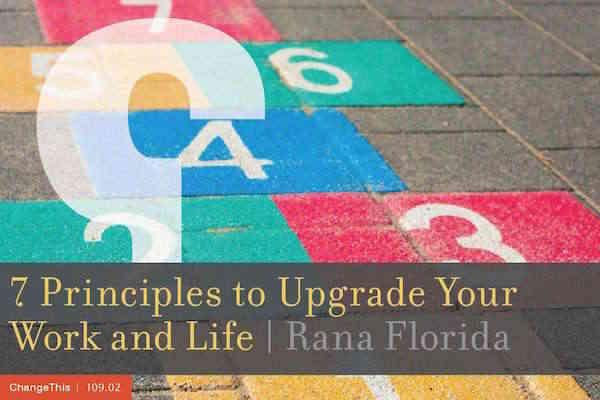 Upgrade life