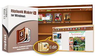 Flipbook Maker