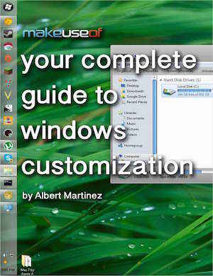 Windows Customization