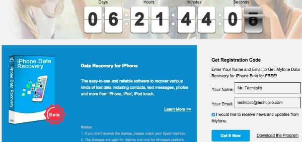 Data Recovery 1