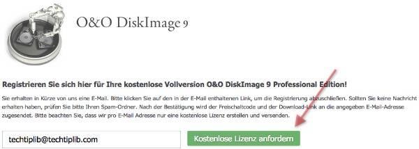 O&O DiskImage 1