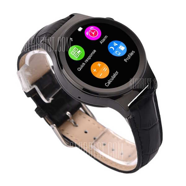 Smartwatch Phone 1