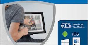 Mcafee Internet Security 2016