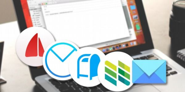 Mail Alternatives for Mac OS X