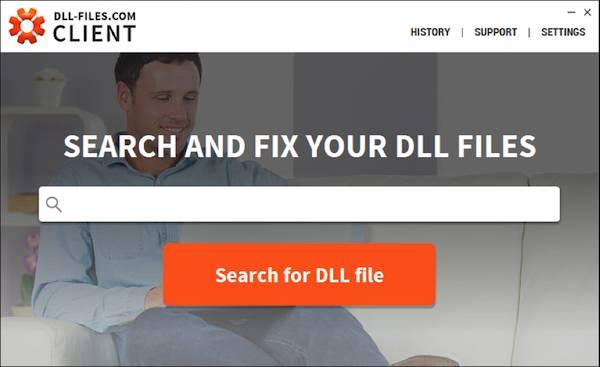 DLL Files