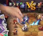 Heroes Tactics Announced