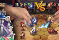 Heroes Tactics Announced