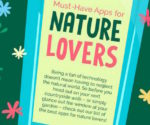 Apps for Nature Lover