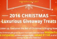 FREE CHRISTMAS SOFTWARE GIVEAWAY