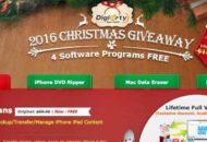 Christmas giveaway 2016