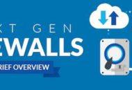 Gen Firewalls