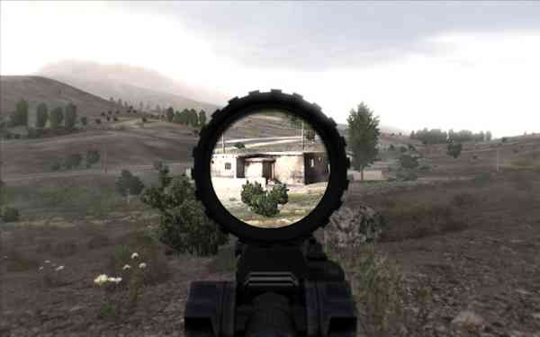 Popular Cheats for ARMA