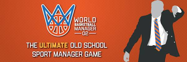 World Basketball Manager