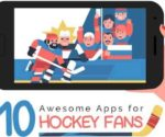Apps for Hockey