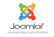 Joomla Business Website