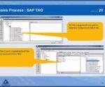 SAP TAO solutions