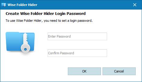 Folder Hider