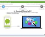 Android Data Recovery 1