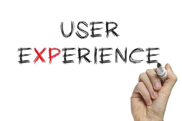 User Experience Matter
