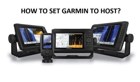 Garmin To Host