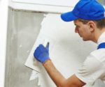 Plaster Repairing