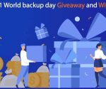 Backup Day Giveaway